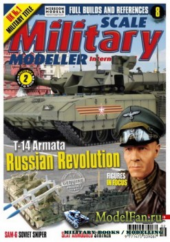 Scale Military Modeller International Vol.49 Iss.575 (February 2019)