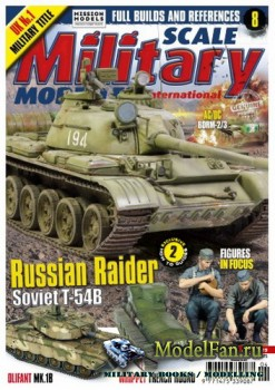Scale Military Modeller International Vol.49 Iss.577 (April 2019)