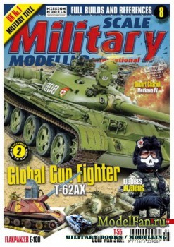 Scale Military Modeller International Vol.49 Iss.578 (May 2019)