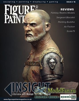 Figure Painter Magazine №16