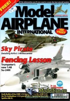 Model Airplane International №62 (September 2010)