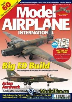 Model Airplane International №64 (November 2010)