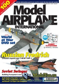 Model Airplane International №65 (December 2010)