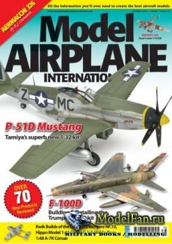 Model Airplane International №75 (October 2011)
