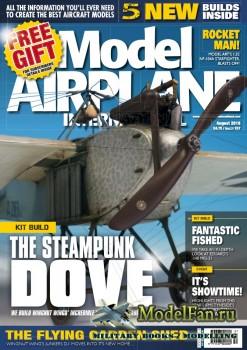 Model Airplane International №157 (August 2018)