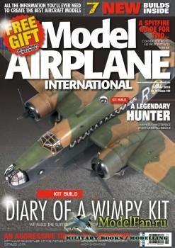 Model Airplane International №159 (October 2018)