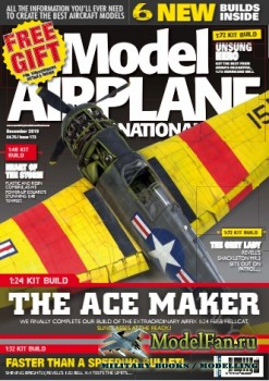 Model Airplane International №173 (December 2019)