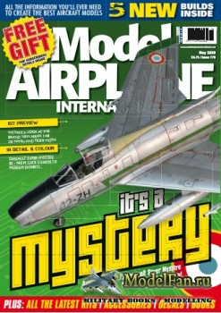Model Airplane International №178 (May 2020)