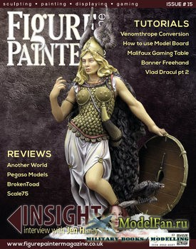 Figure Painter Magazine №15