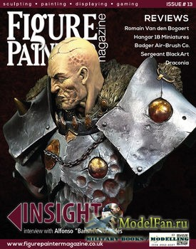 Figure Painter Magazine №13