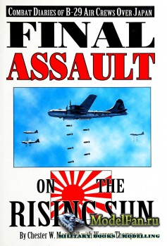 Final Assault on the Rising Sun