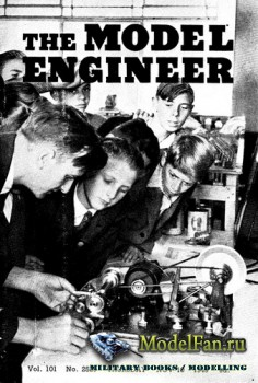 Model Engineer Vol.101 No.2529 (10 November 1949)