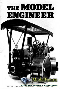 Model Engineer Vol.101 No.2533 (8 December 1949)