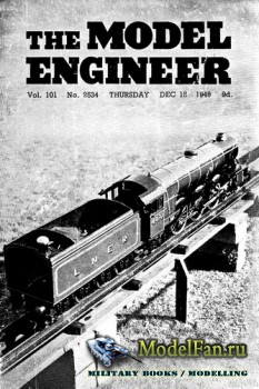 Model Engineer Vol.101 No.2534 (15 December 1949)