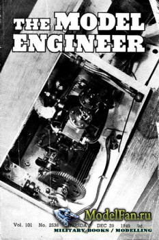 Model Engineer Vol.101 No.2536 (29 December 1949)