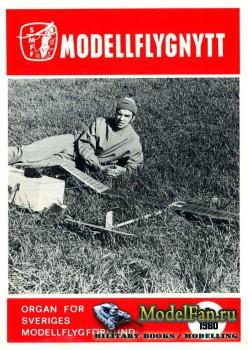 ModellFlyg Nytt №3 (1980)