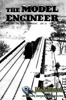 Model Engineer Vol.102 No.2539 (19 January 1950)
