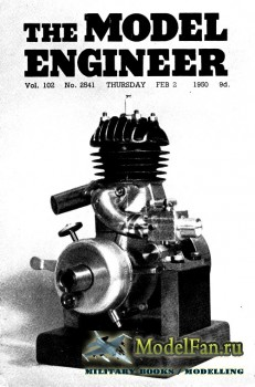 Model Engineer Vol.102 No.2541 (2 February 1950)