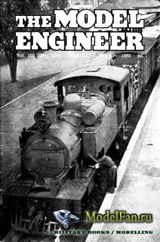 Model Engineer Vol.102 No.2544 (23 February 1950)