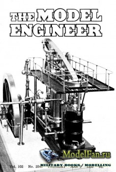 Model Engineer Vol.102 No.2546 (9 March 1950)