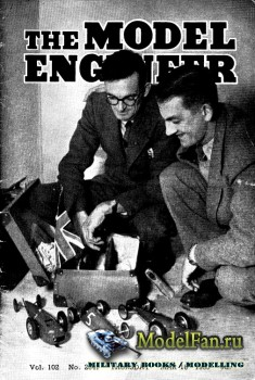 Model Engineer Vol.102 No.2547 (16 March 1950)