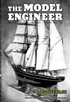 Model Engineer Vol.102 No.2549 (30 March 1950)