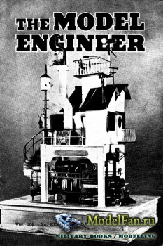 Model Engineer Vol.102 No.2550 (6 April 1950)