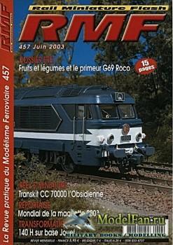 RMF Rail Miniature Flash 457 (June 2003)