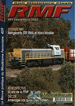RMF Rail Miniature Flash 459 (September 2003)