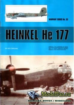 Warpaint №33 - Heinkel He 177