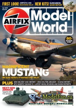 Airfix Model World - Issue 101 (April 2019)