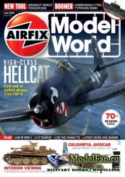 Airfix Model World - Issue 103 (June 2019)