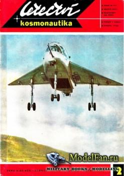 Letectvi + Kosmonautika №2 1965