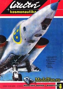 Letectvi + Kosmonautika №6 1965