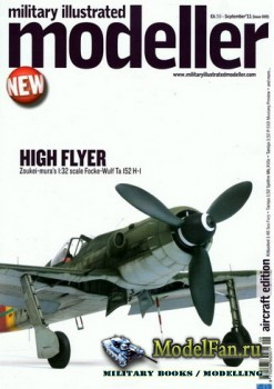 Military Illustrated Modeller №5 (September 2011)