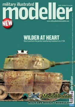 Military Illustrated Modeller №6 (October 2011)
