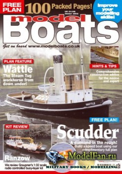 Model Boats Winter Special 2013
