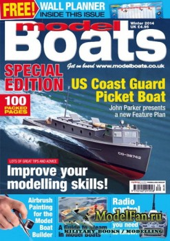 Model Boats Winter Special 2014