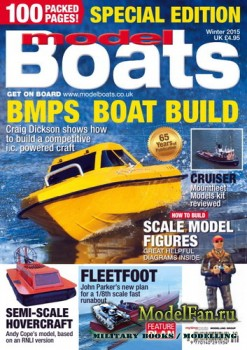 Model Boats Winter Special 2015