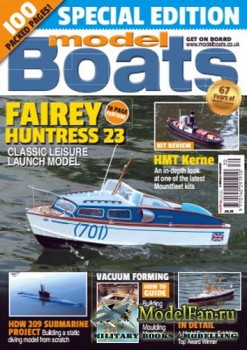 Model Boats Winter Special 2017