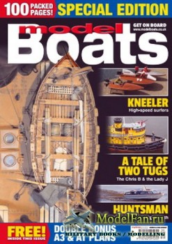 Model Boats Winter Special 2018