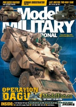 Model Military International Issue 157 (May 2019)