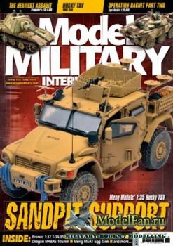 Model Military International Issue 158 (June 2019)