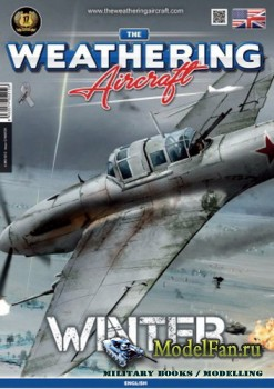 The Weathering Aircraft Issue 12 - Winter (March 2019)