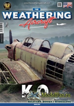 The Weathering Aircraft Issue 13 - K.O. (May 2019)