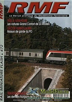 RMF Rail Miniature Flash 472 (November 2004)