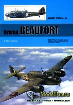 Warpaint №50 - Bristol Beaufort