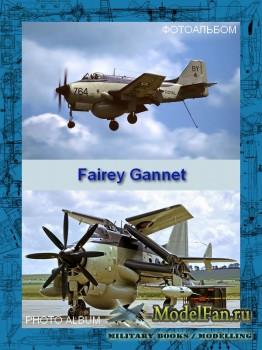 Авиация (Фотоальбом) - Fairey Gannet