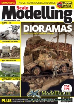 Airfix Model World Special - Scale Modelling Dioramas