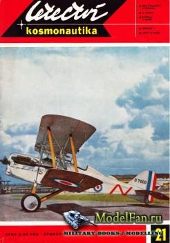 Letectvi + Kosmonautika №21 1965